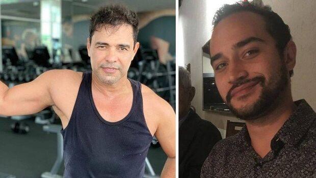 Filho de Luciano rebate alfinetada do tio, Zezé: 'não precisamos de nada deles'
