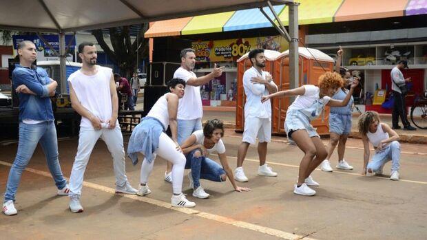 Reviva Cultura terá espaço infantil e show de Marina Peralta