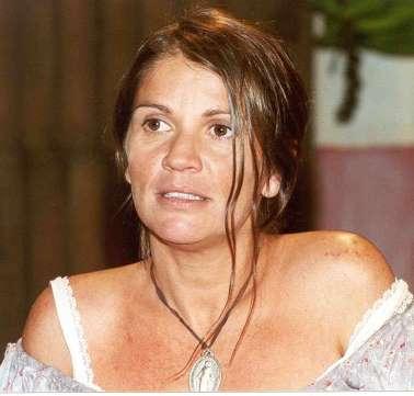 Tassia Camargo sofre infarto e está internada na UTI