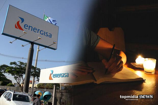 Energisa investiga causas que deixaram família 28 horas sem energia em Campo Grande