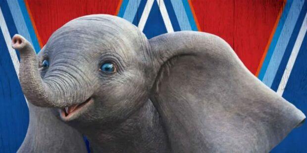 'Dumbo' volta às telas e agita a estreia da semana nos cinemas da Capital