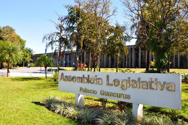 Assembleia Legislativa chama mais 17 aprovados em concurso público