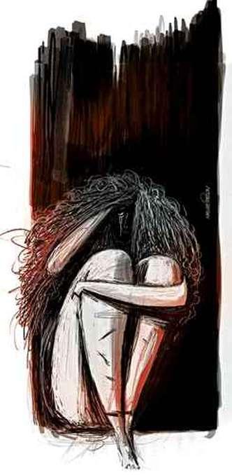 """""""Quero que ele deixe minha filha em paz"""", diz pai de criança estuprada"""
