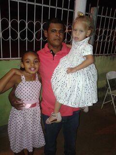 VÍDEO: família guarda a sete chaves imagens que eternizaram alegria da menina Gabrielly