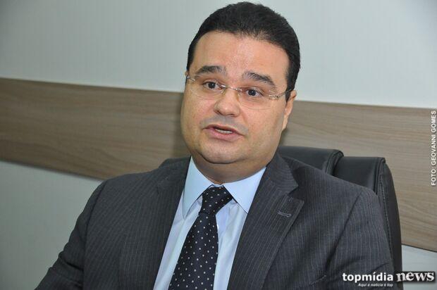 VÍDEO: Fabio Trad é indicado para comissão mais importante da Câmara Federal