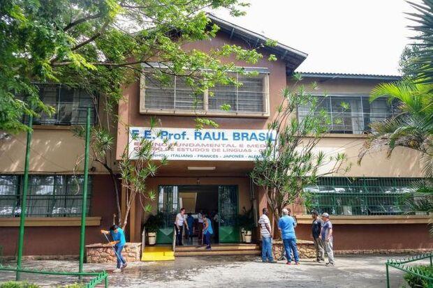 Escola em que ocorreu massacre em Suzano se prepara para retomar as aulas