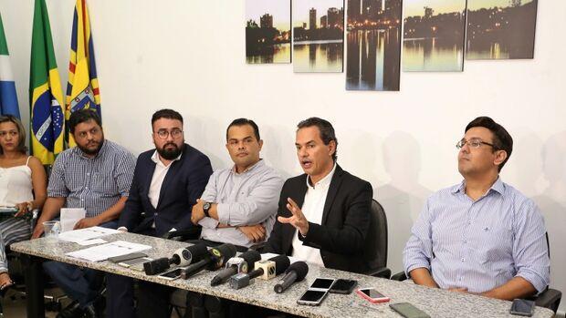 Prefeitura decreta situação de emergência em razão do aumento nos casos de dengue
