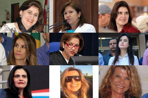 Em 40 anos de história da Assembleia Legislativa, só 9 mulheres foram eleitas em MS