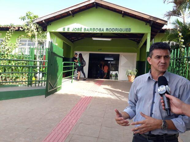 Segunda escola recebe ameaça de massacre na Capital e alunos têm crise de ansiedade