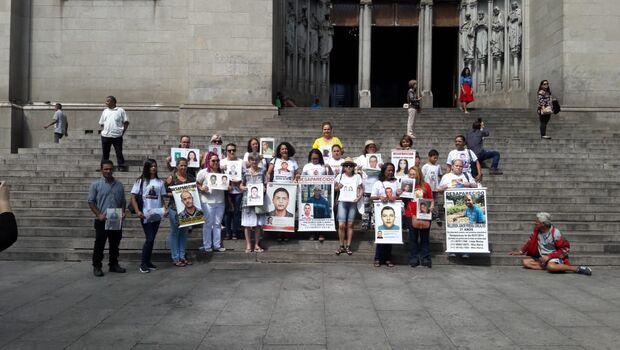 Policial de MS é convidada para conhecer projeto de crianças desaparecidas em São Paulo