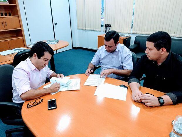 AQUIDAUANA: Carteira de Trabalho vai ser feita no município em abril