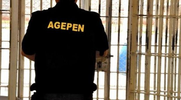 Governo prorroga validade do concurso da Agepen