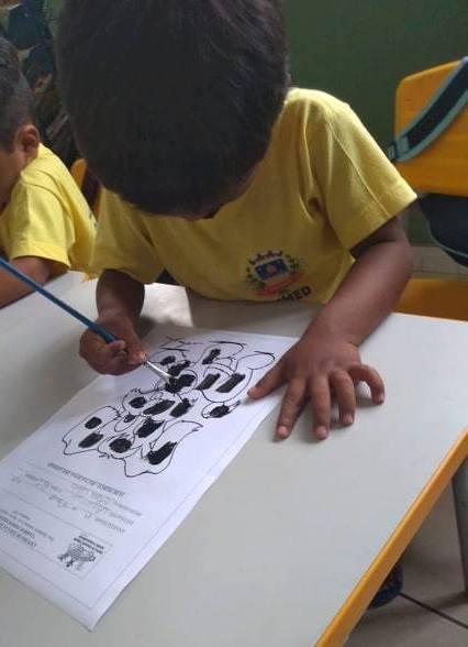 Anastácio: docentes debatem sobre 'Afetividade e Educação'