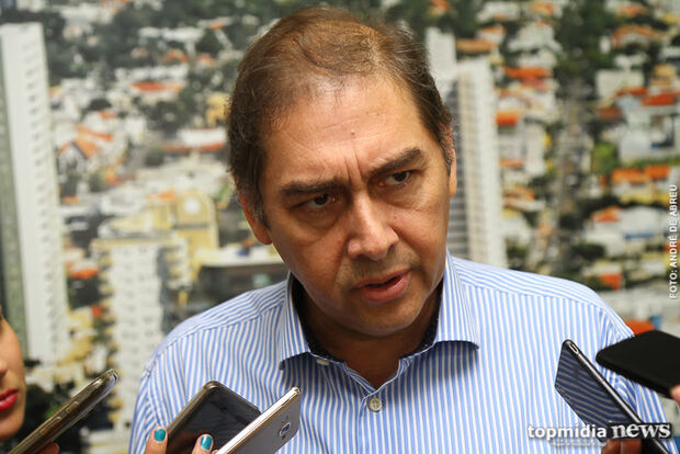 Na Lata: sem cargo, Bernal ataca a tudo e a todos e explode próprio partido