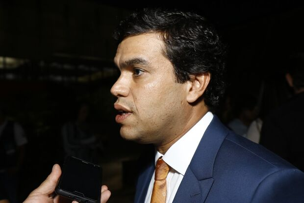 Beto Pereira assume liderança do PSDB na Câmara nesta terça-feira