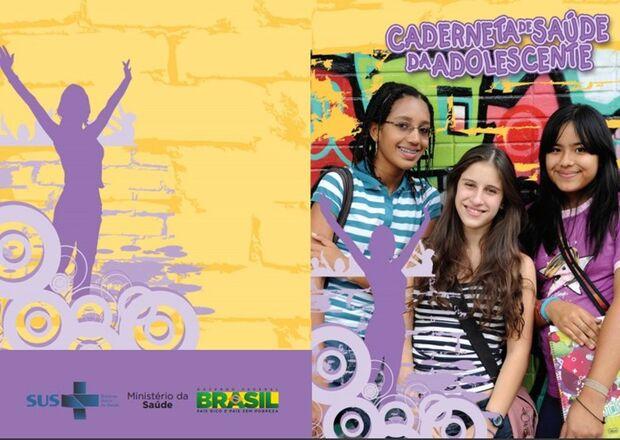 Por não gostar de 'figuras', Bolsonaro manda recolher caderneta de Saúde