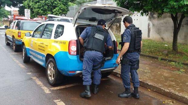 Homem é preso após invadir Ceim e furtar mais de 60kg de carne