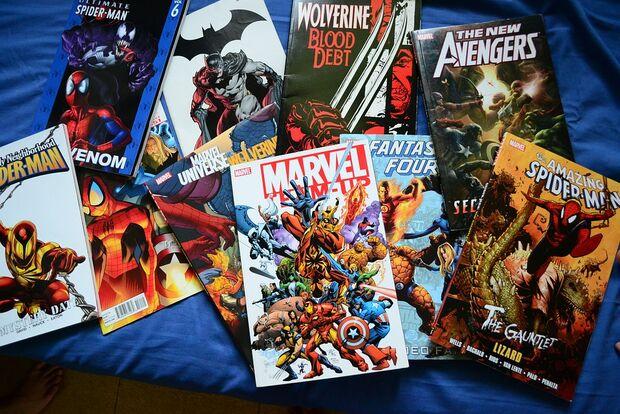 Gosta de história em quadrinhos? Aulas gratuitas começam no sábado em Campo Grande
