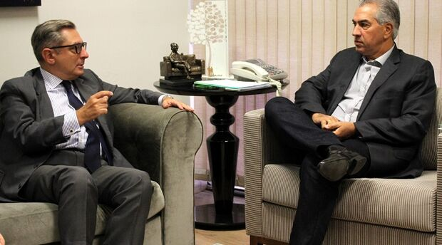 Argentina quer ampliar comércio com Mato Grosso do Sul