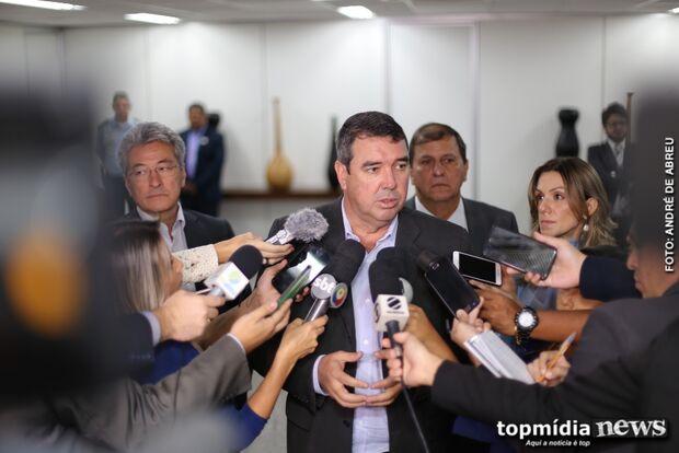 Governo entrega plano de demissão voluntária e agora deputados analisam projeto