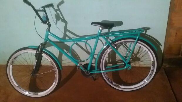 Adolescente tem bicicleta furtada e fica sem principal transporte para estudar