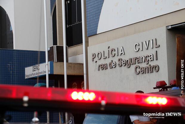 Homem é esfaqueado por passar na frente da casa de desafeto em Campo Grande