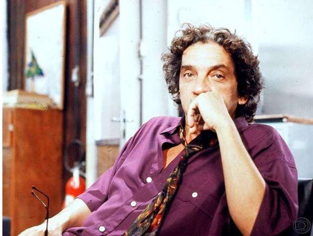 Ator e diretor Domingos Oliveira morre aos 83 anos no Rio de Janeiro