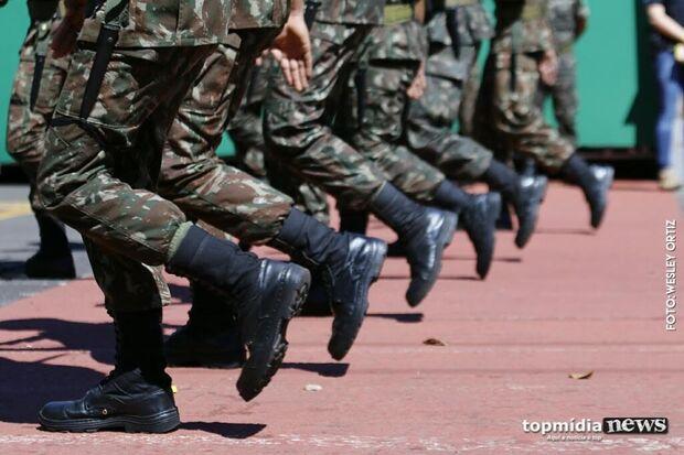 Com aval de Bolsonaro, CMO abre comemorações do Golpe Militar de 1964 em MS