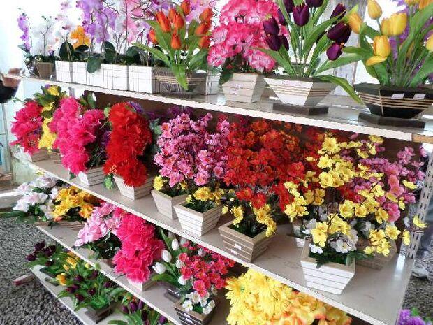 Procon Estadual realiza pesquisa e detecta diferença de até 255,56% em produtos de floricultura