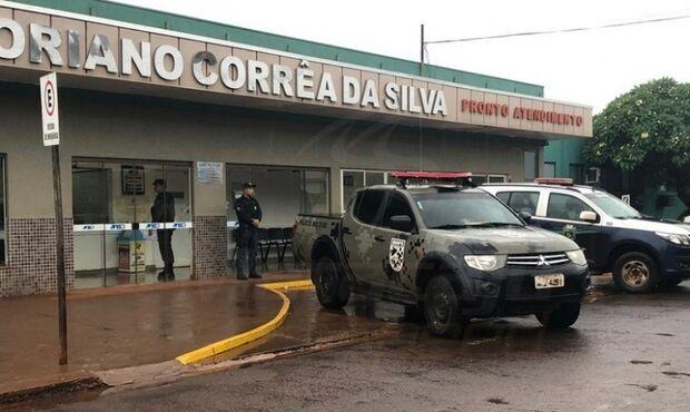 CPFs cancelados: dois morrem durante troca de tiros com a polícia em MS