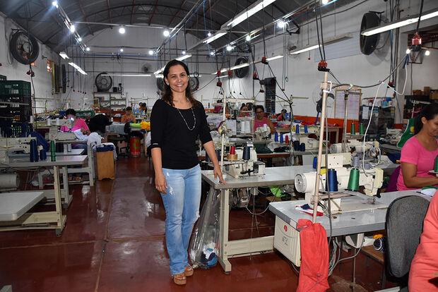 Dia da Mulher: Sidrolândia é o município de MS com maior participação feminina na indústria