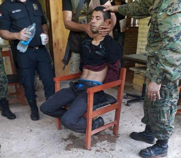 Líder do PCC é preso na fronteira com o Paraguai após dias de perseguição