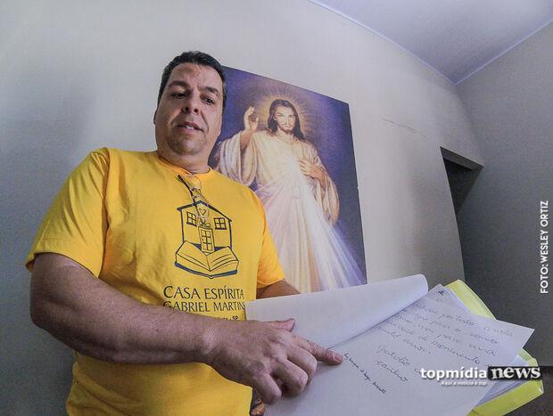 Amor além da vida: cartas trouxeram respostas para pais recomeçarem após morte de Luiz