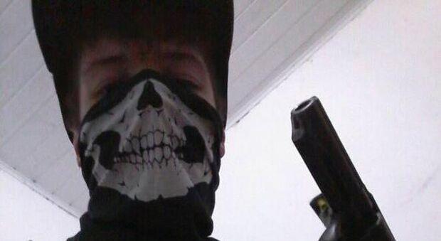 'Perguntei se teve sonho realizado', diz amigo em mensagem a atirador