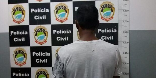 Família sabia: homem é preso por estuprar e engravidar menina de 11 anos