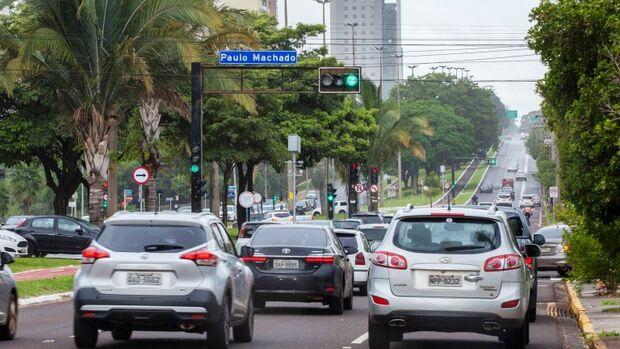 Número de mortes no trânsito reduziu 18% nos dois primeiros meses de radar, diz Agetran