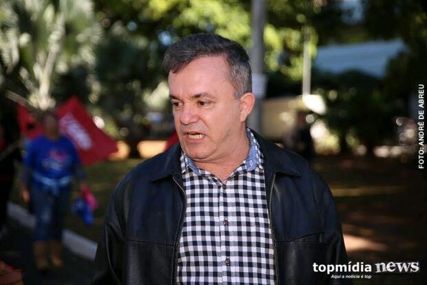 Vander se diz inocente; PGR pediu R$ 2 milhões de volta e cadeia de 12 anos para deputado