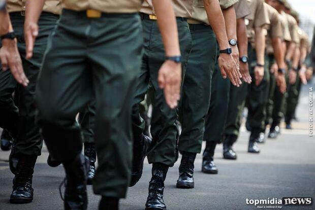 MPF recomenda às Forças Armadas em MS que se abstenham de comemorar golpe de 1964