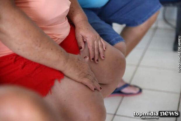 Aumenta casos de dengue e gastroenterite nos prontos-socorros de Campo Grande