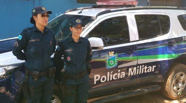 Após meia hora de intervenções, policiais militares evitam suicídio em MS
