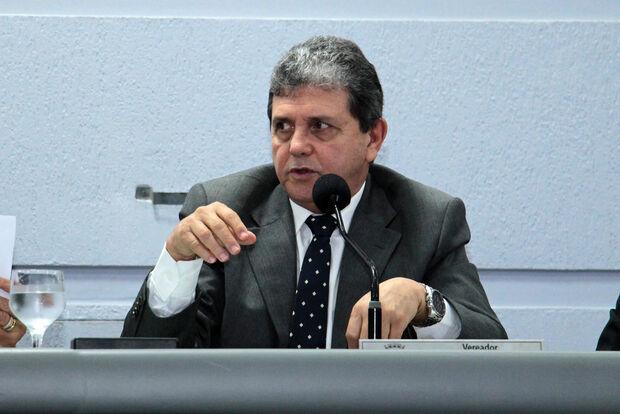 João Rocha cobra por duplicação da BR-163, cinco anos após concessão e obras paradas