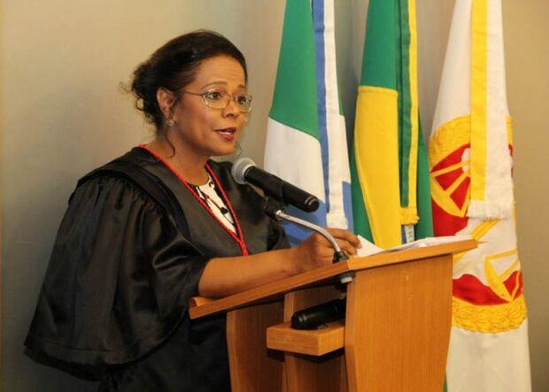 Procuradora do MP-MS, Jaceguara será homenageada pelo Congresso Nacional