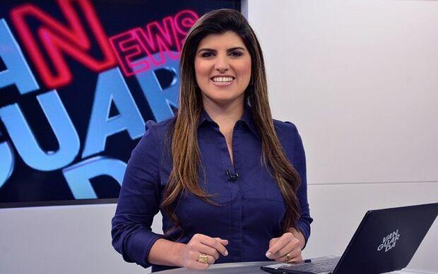 Jornalista da Globo relaciona demissão ao seu peso