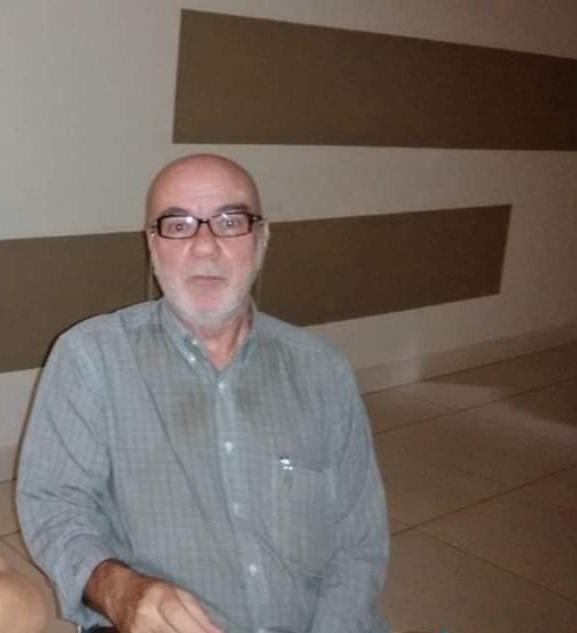 Engenheiro agrônomo, ex-diretor da antiga Empaer, morre em Campo Grande