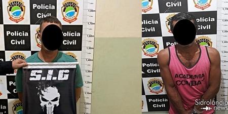 """""""Policial bom é policial com formiga na boca"""", diz rapaz preso; irmã também agride militares"""