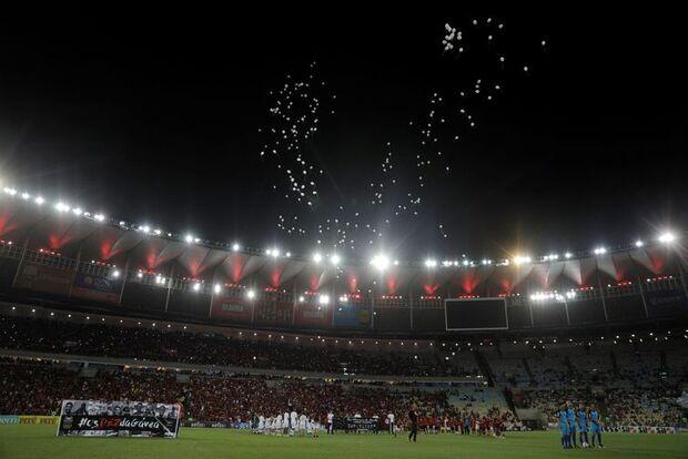 Governo do Rio anuncia rompimento da concessão do Maracanã