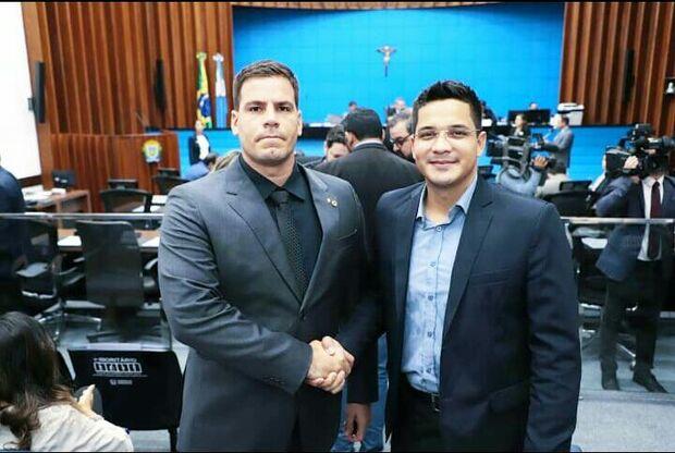 VÍDEO: PM de folga salva vida e é homenageado na Assembleia