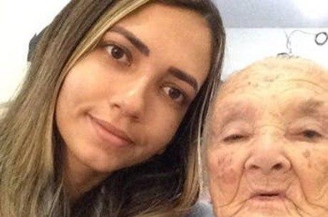 Neta de idosa de 101 anos estuprada pelo genro desabafa e pede justiça