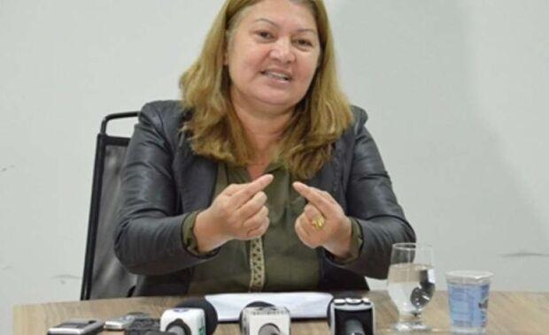 Vereadora presa é acusada de chefiar organização criminosa em MS