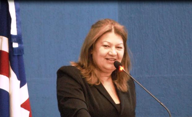Tribunal de Justiça nega liberdade à vereadora Marisa Rocha